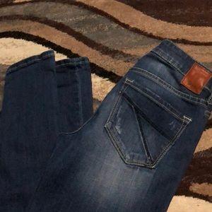Dear John skinny jeans